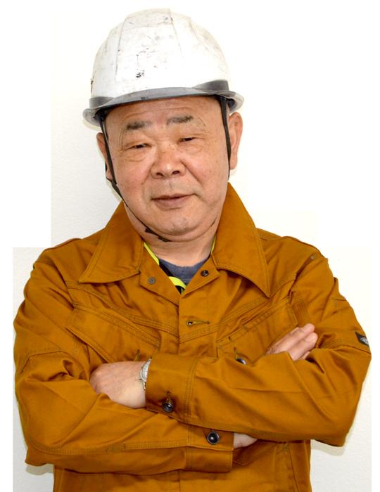 「美ヤネ屋」冨塚