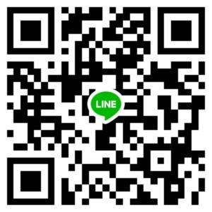美ヤネ屋LINE登録QRコード